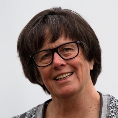 Ursula Schölzel